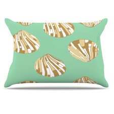 Scallop Shells Pillowcase