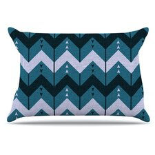 Chevron Dance Pillowcase