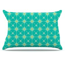 Hive Blooms Pillowcase