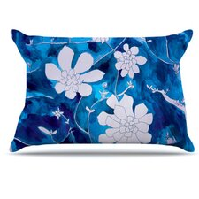 Succulent Dance 1 Pillowcase