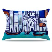 Venice Pillowcase