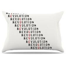 Revolution Pillowcase