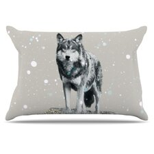 Wolf Pillowcase