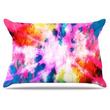 Technicolor Clouds Pillowcase