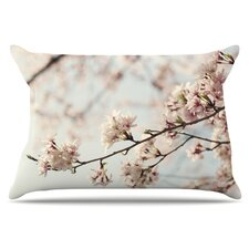 Japanese Blossom Pillowcase