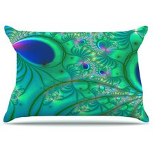 Fractal Pillowcase