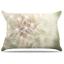 Dandelion Pillowcase