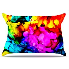 Sweet Sour Pillowcase