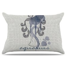 Aquarius Pillowcase
