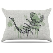 Scorpio Pillowcase