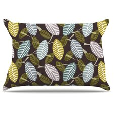Moss Canopy Pillow Case