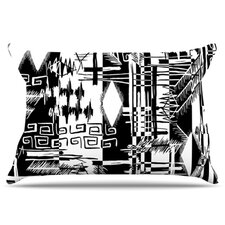 Tropical Buzz Pillowcase