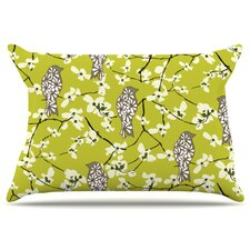 Blossom Bird Pillowcase