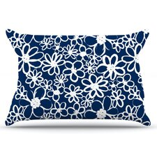 Daisy Lane Pillowcase