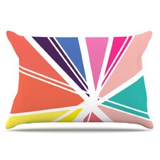Boldly Bright Pillowcase
