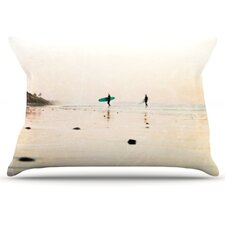 Surfers Pillowcase