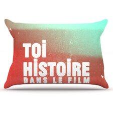 Toi Histoire Pillowcase