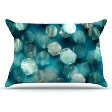 Shades of Blue Pillowcase