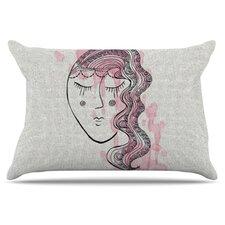 Virgo Pillowcase