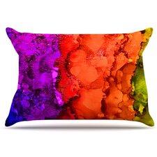 Clairevoyant Pillowcase
