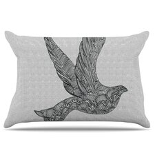 Dove Pillowcase