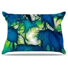 Leaves Pillowcase