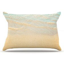 Ombre Water Pillowcase
