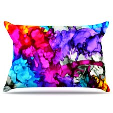 Indie Chic Pillowcase