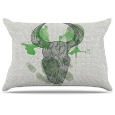 Taurus Pillowcase