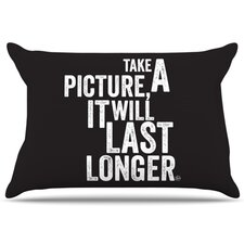 Take a Picture Pillowcase