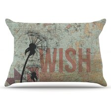Wish Pillowcase