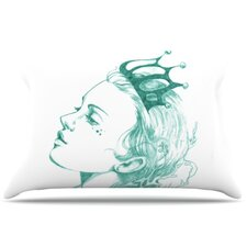 Queen of The Sea Pillowcase
