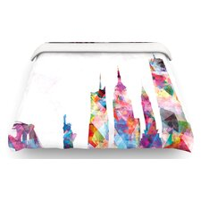 New York City Cotton Duvet Cover