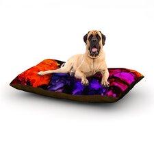'Family Photos' Dog Bed