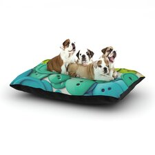 'Cute as a Button' Dog Bed