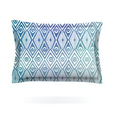 Tribal Empire Cotton Pillow Sham
