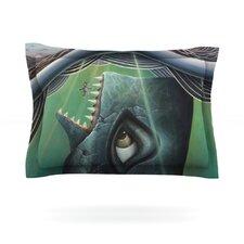 Jonah Cotton Pillow Sham