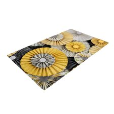 Daffodil Novelty Rug