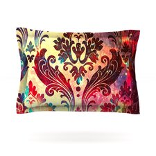 Galaxy Tapestry by Caleb Troy Woven Pillow Sham