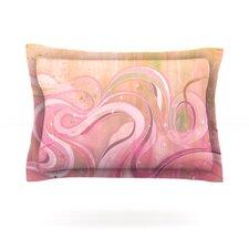 Cascade Cotton Pillow Sham