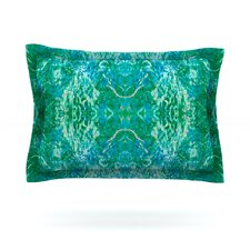 Eden Cotton Pillow Sham