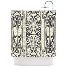 The Palace Polyester Shower Curtain