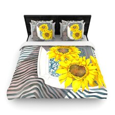 Finall Sunflower Duvet Cover Collection