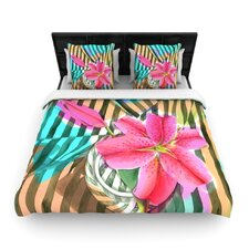Lilly N Stripes Duvet Cover Collection