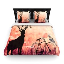 Vintage Forest Duvet Cover Collection