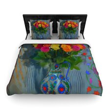 Spring Bouquet Duvet Cover Collection