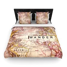 Wander Duvet Cover Collection