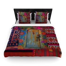 Ethnic Escape Duvet Cover Collection