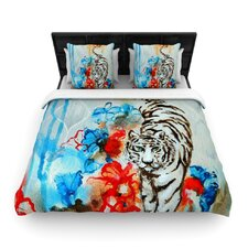 Tiger Duvet Cover Collection