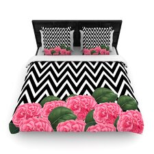 Camellia Duvet Cover Collection